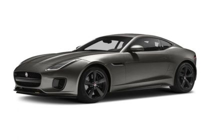 Lease Jaguar F-TYPE car leasing