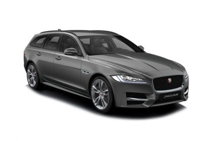 Lease Jaguar XF car leasing