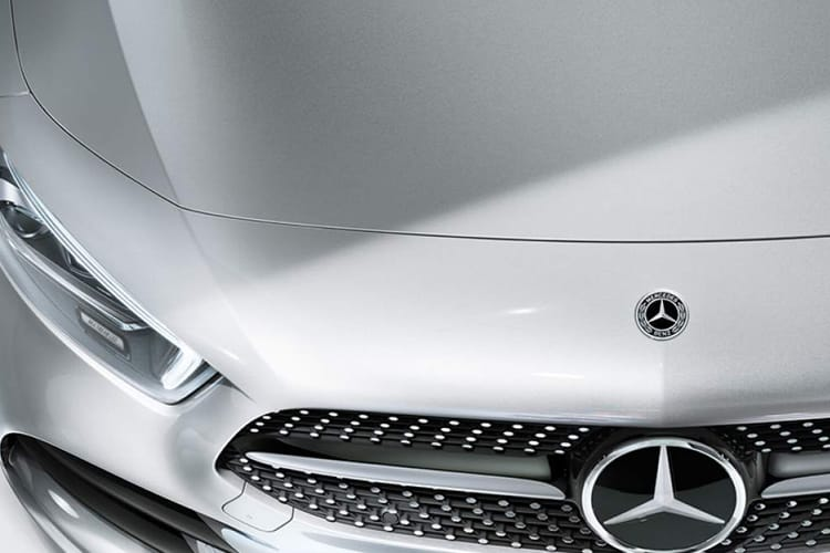 Mercedes-Benz A Class A180 Saloon 4Dr 1.3  136PS AMG Line Premium Plus 4Dr Manual [Start Stop] detail view