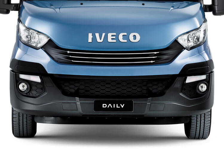 Iveco Daily 35S 4100 2.3 D HPI 16V RWD 156PS Business Chassis Double Cab Manual [Start Stop] detail view