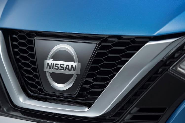 Nissan Qashqai SUV 2wd 1.3 DIG-T 160PS N-Connecta 5Dr DCT Auto [Start Stop] detail view