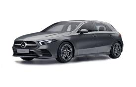 Mercedes-Benz A Class Hatchback car leasing