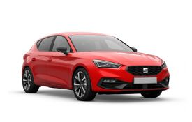 SEAT Leon Hatchback car leasing