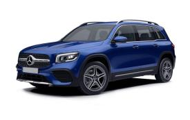Mercedes-Benz GLB SUV car leasing